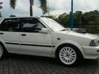 Dijual, Toyota Starlet Tahun 1989