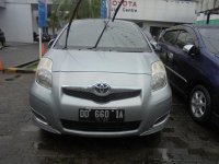 Toyota Yaris E 2010