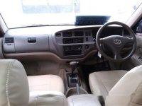Toyota Kijang LGX 1,8 EFi Kapsul 2003
