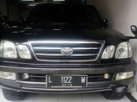 2004 Toyota Land Cruiser