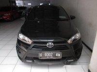 Toyota Yaris E 1.5 At 2014