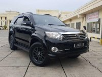 Toyota Fortuner V 2015 SUV Automatic