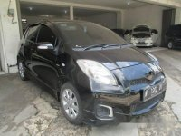 Toyota Yaris E A/T 2012