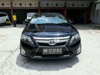 Toyota Camry Hybrid A/T 2012