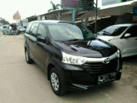 Toyota Avanza E MT Tahun 2015 Manual