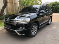 Jual Toyota Land Cruiser Full Spec E 2016