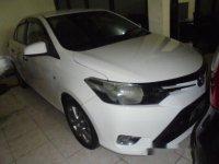 Toyota Vios Limo 2015