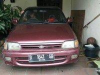 Toyota Starlet 1994