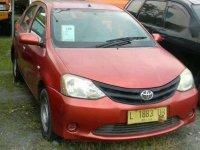 Toyota Etios J 2013