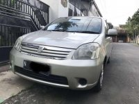 Toyota Raum AT Tahun 2004 Automatic
