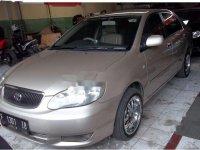 Jual Toyota Corolla Altis G 2001