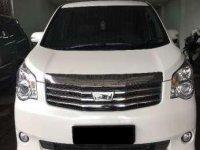 Toyota NAV1 G AT Tahun 2013 Automatic