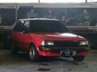 Toyota Starlet LX 1986