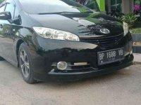 Toyota Wish AT Tahun 2011 Automatic