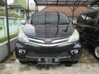 Toyota Avanza 1.3G 2012
