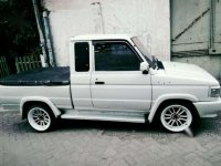 Djual Toyota Kijang Pick Up Super 1987