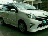 Toyota Agya TRD Matic Tahun 2014