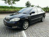 Jual Toyota Corolla Altis Tahun 2004