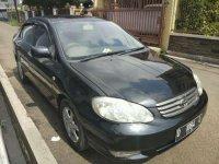 Toyota Corolla Altis G 1.8 AT Tahun 2001