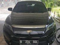 Jual mobil Toyota Harrier 2015 Jawa Tengah