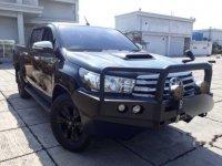 Toyota Hilux V 2016 Pickup Truck