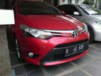 Toyota Vios G AT Tahun 2015 Automatic
