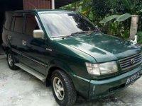 Toyota Kijang SGX Tahun 1997