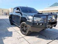 Toyota Hilux V 2016 Pickup Truck Automatic
