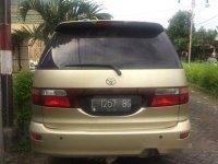 Jual Toyota Previa L 2002