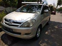 Toyota Kijang Innova V Luxury AT Tahun 2007 Automatic