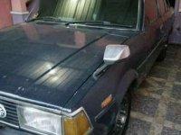 Jual Honda Corolla 1986