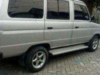 Toyota Kijang LX-D 1996 MPV