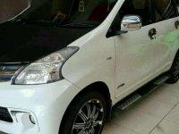 Toyota Avanza G Luxury 2012 MPV