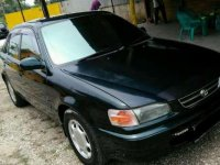 Toyota Corolla MT Tahun 1996 Manual