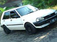 Toyota Starlet Kotak  Tahun 1989