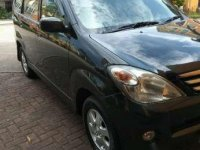 Toyota Avanza Type S AT 2006 Matic
