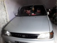 Jual mobil Toyota Starlet 1995 Kalimantan Barat
