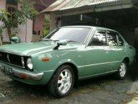 Toyota Corolla KE30 Tahun 1978