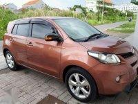 Jual Toyota IST 2009