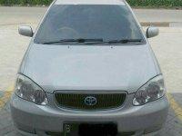 Toyota Corolla Altis 1.8 2001