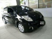 Toyota Yaris 1.5 S Matic Limited Tahun 2013 (Istimewa)