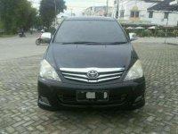 Toyota Kijang Innova V Tahun 2011