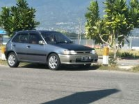 Mobil Toyota Starled Tahun 1996