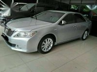 Toyota Camry Automatic Tahun 2012 Type V