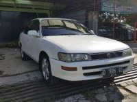 Toyota Great Corolla 1.6 SEG MT 1992
