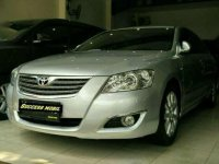 Toyota Camry V AT 2008