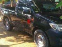 Dijual Toyota Hilux 2.0L S-Cab Tahun 2011 Bensin