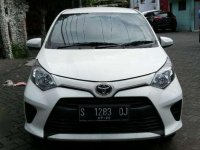 Toyota Calya 1.2 E Manual 2017