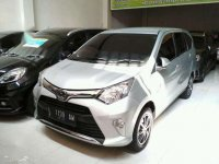 Mobil  Toyota Calya G 2017 Mesin Bagus
