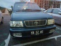 Toyota Kijang LGX 1.8 2000